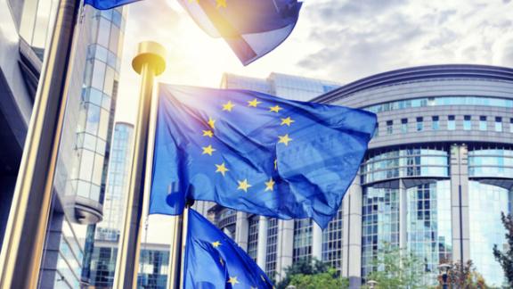 Правительство проголосовало за внесение поправок в соглашение о финансировании ЕС