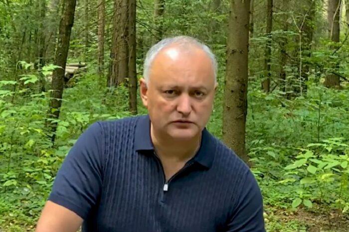 Чубашенко: Ещё пара «неожиданностей», и Додон пролетит мимо второго тура