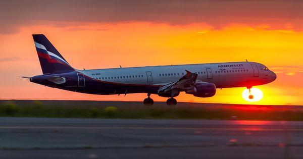 Москва может возобновить авиасообщение с Молдовой