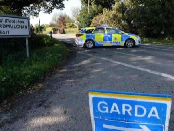 В Ирландии на дороге нашли труп 29-летнего гражданина Молдовы