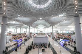Рейс Стамбул-Кишинев отменен, пассажиры застряли в аэропорту Стамбула: объяснения авиакомпании