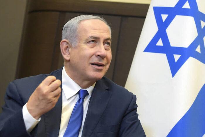 Нетаньяху выдвинули на Нобелевскую премию мира