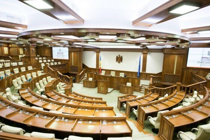 """ТОП самых """"ленивых"""" депутатов парламента Молдовы: полный список"""
