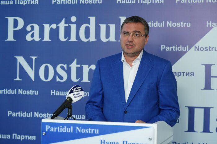 Усатый: МВД врет. Запрос турецким властям был сделан через канал Интерпола только после того, как я поднял скандал