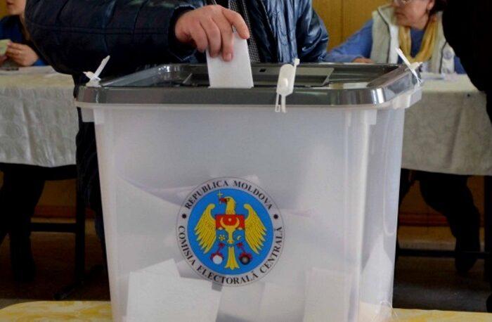 Cегодня начинается регистрация инициативных групп по поддержке кандидатов в президенты