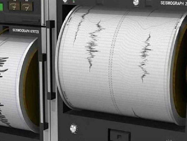 Вблизи Молдовы зафиксирована серия землетрясений