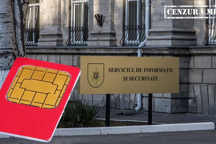 СИБ подготовил законопроект о продаже SIM-карт по предъявлению документов