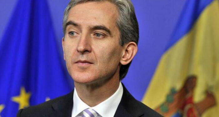 Экс-премьер Молдовы Юрие Лянкэ баллотируется в сенат Румынии