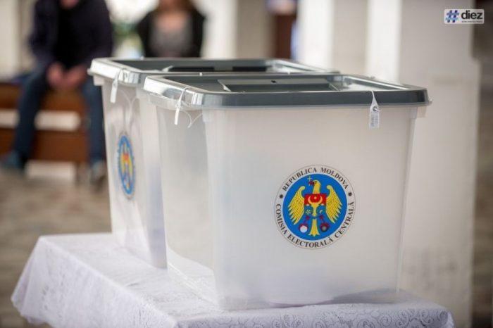 Бюллетени для голосования для 139 избирательных участков за рубежом уже доставлены
