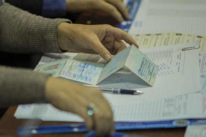 Местные выборы прошли в четырех селах Молдовы: ЦИК объявил результаты