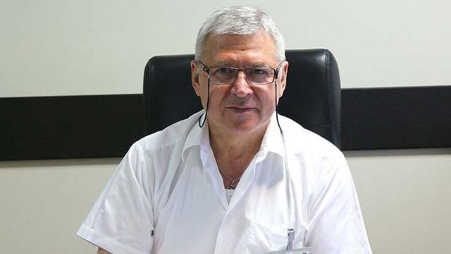 Анатол Чуботару восстановлен в должности директора Республиканской клинической больницы