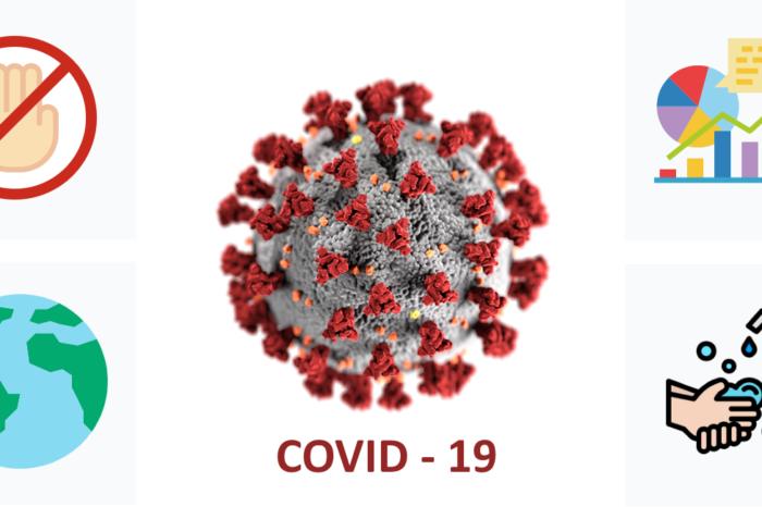 COVID-19 в Молдове: минздрав объявил новые данные о заболеваниях за 24 часа