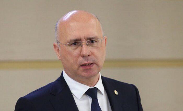 Павел Филип о коалиции с ПСРМ: Это не просто, но выход ДПМ из правительства был бы безответственным