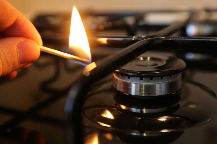В Украине почти на 35% вырос тариф на газ