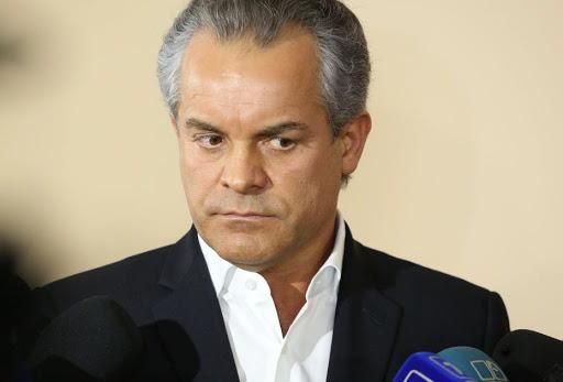 СМИ: В Стамбуле Плахотнюк встречался с несколькими молдавскими политиками