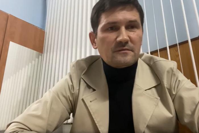 Мэр Рышкан от «Нашей Партии» Виктор Богатько разоблачил коррупционную схему в райсовете