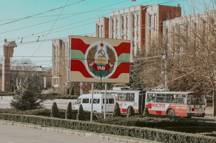 Избиратели из Приднестровья на участке спросили, где можно получить деньги за голосование