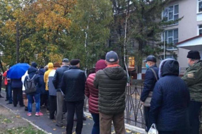 Чубашенко: Перед вторым туром президентских выборов Додон объявил войну диаспоре