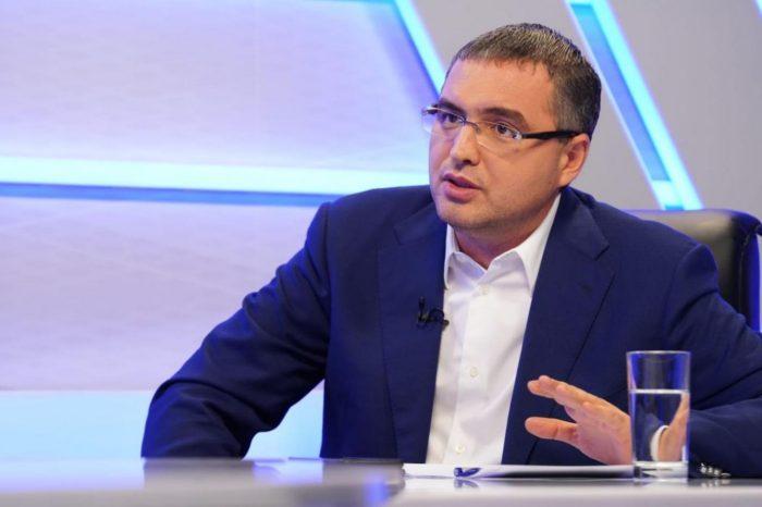 Усатый призвал граждан в Молдове и представителей диаспоры выйти на «самый масштабный протест»