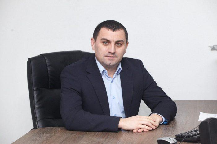 Советник «Нашей партии» в Кагульском районном совете Сергей Ренца не откажется от мандата
