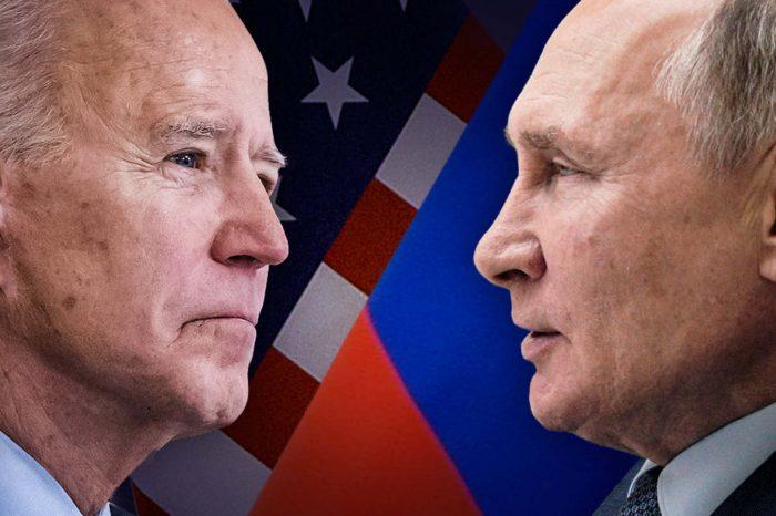В США назвали дату и место встречи Путина и Байдена
