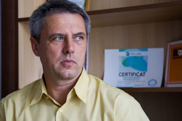 Чубашенко: Люди ждут появления третьей силы