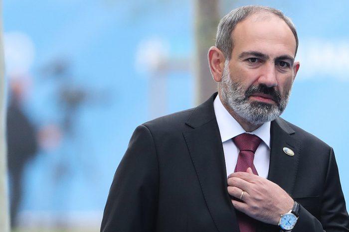 Партия Никола Пашиняна побеждает на выборах в Армении