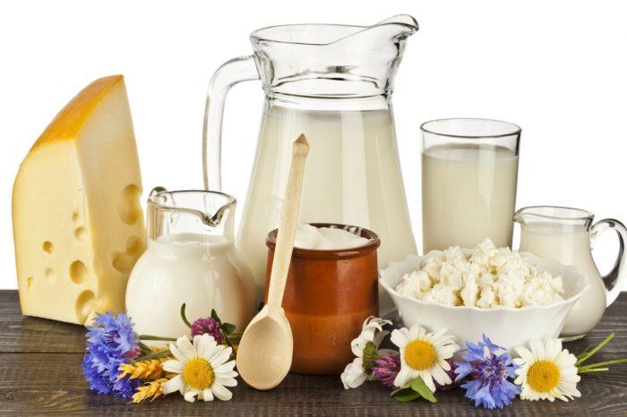 Молдова сможет экспортировать молочные продукты в ЕС