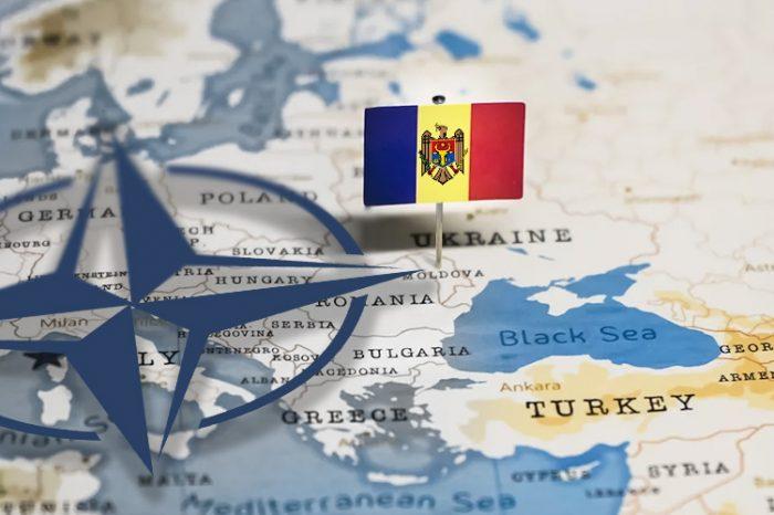 НАТО потребовал вывода российских войск из Приднестровья