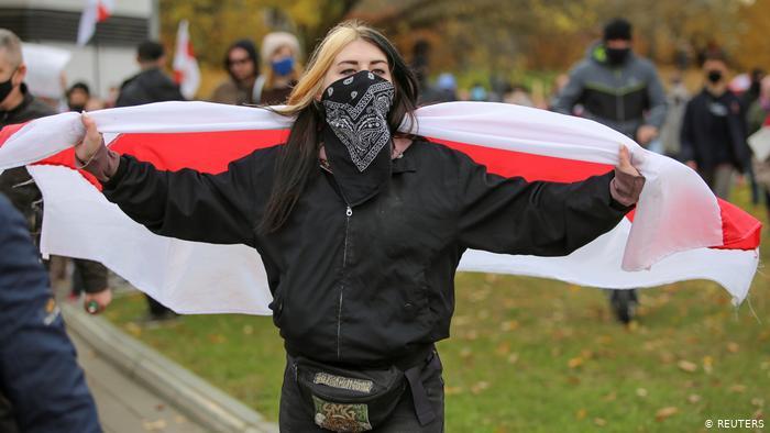 ЕС потребовал уБелоруссии освободить политзаключенных