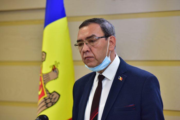 Посла Молдовы в РФ, Владимира Головатюка, отозвали в Кишинев на фоне скандала с домогательствами