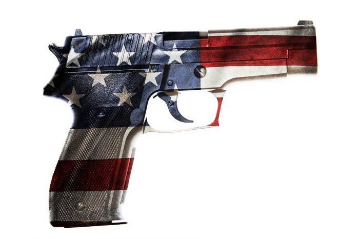 Нью-Йорк ввёл режим ЧС из-за роста преступлений с применением оружия