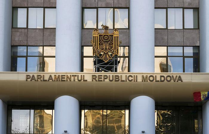 Сформировались парламентские фракции. У PAS – абсолютное большинство, ПКРМ-ПСРМ  и партия «ШОР» в оппозиции
