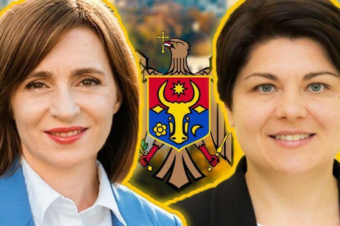 Майя Санду подписала Указ о назначении Натальи Гаврилицы на должность премьер-министра Республики Молдова