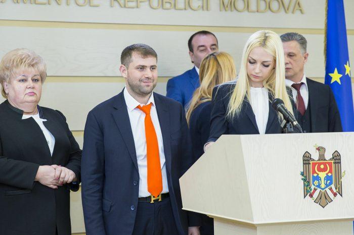 """Партия """"ШОР"""" не поддержит правительство Гаврилицы"""